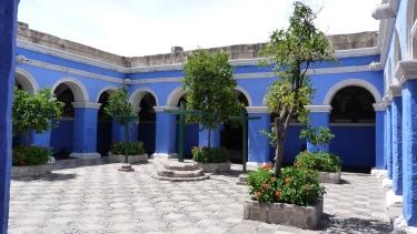 Monestir de Sta. Catalina