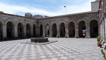 Església d'Arequipa