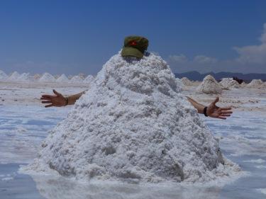 El Po de sal