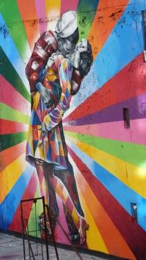 Chelsea és un barri bohemi i ple d'artistes