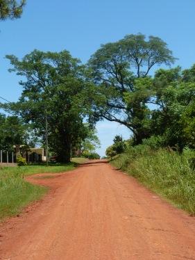 Carrers de San Ignacio de Miní