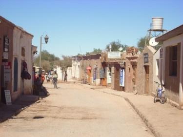 Carrers de San Pedro