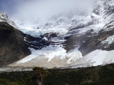 Més glaceres