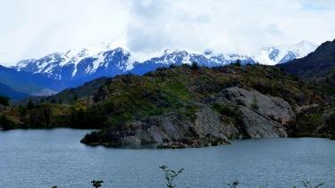 Iniciem 5 dies de trekking pel Parc Natural Torres del Paine