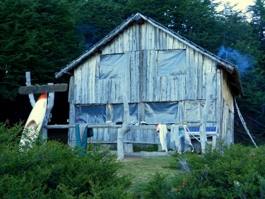Refugio Natación