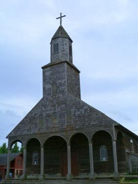 Església de Achao