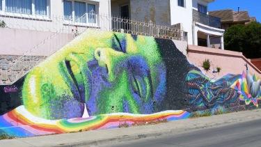 Murals per tot arreu