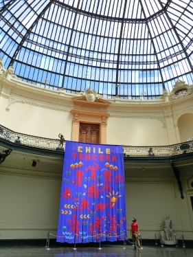 Al Museu de Belles Arts