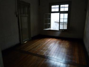 Antiga habitació de tortures del C/ Londres