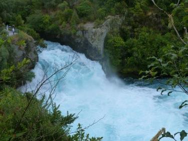 Les Uka Falls