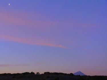 El Mont Taranaki