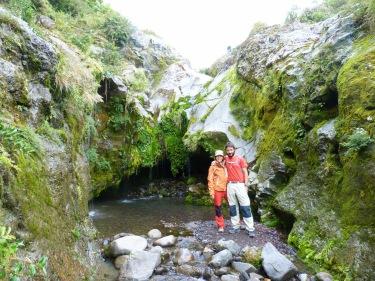 Excursió pel Mont Taranaki
