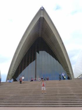 Òpera de Sydney