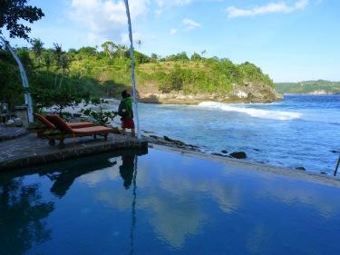Treiem el cap per un altre hotel de luxe amb platja pròpia