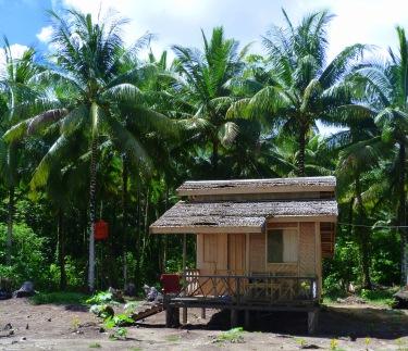 El  nostre bungalow