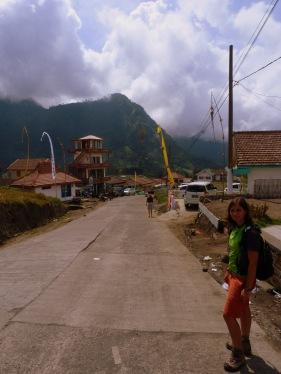 Després d'un llarg viatge arribem a Cenor Lawang