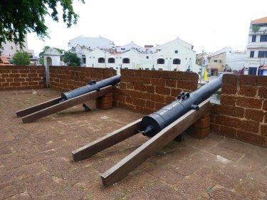 Fort de Melaka