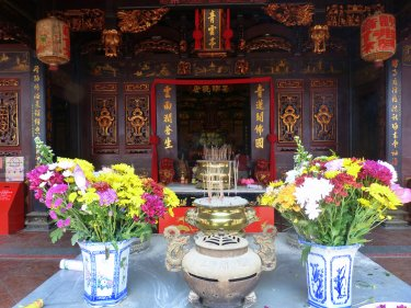 Temple xinès