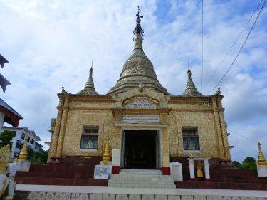 Petita stupa