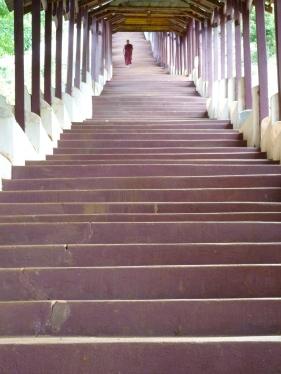Unes escales de no res...