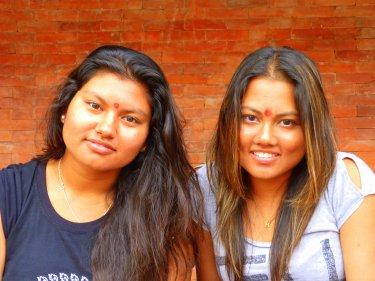 La Jana i la Mina més nepalís que mai