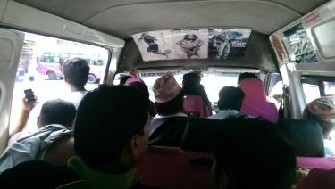 Anant cap a Pokhara